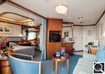 Penthouse suite with private balcony (PH)