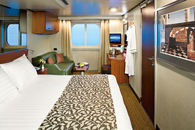 Spa Ocean View Stateroom (CA)