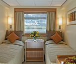 Standard Stateroom (A)