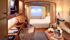 Yacht Club Staterooms (S2)