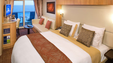Guaranteed Concierge Stateroom (XC)