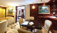 Junior Suite with Balcony (AC)