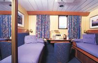Standard Cabin - Upper Deck (C)