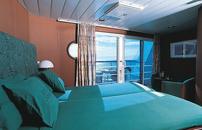 Master Suite - Boat Deck (F)