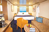 Large Ocean-View Stateroom (Full Ocean-View) (CQ)