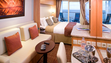 Aqua Class Suite (AS)
