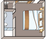 Standard Stateroom (B)