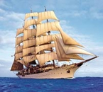 Sea Cloud