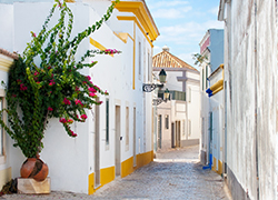 self catering deals in algarve
