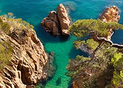 costa brava holidays in july