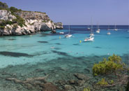 Menorca Holidays in August