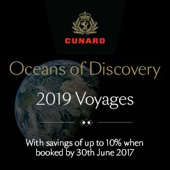 Oceans pf Discovery