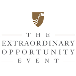 The Extraordinary Opportunity Event
