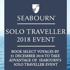 Set Sail Event