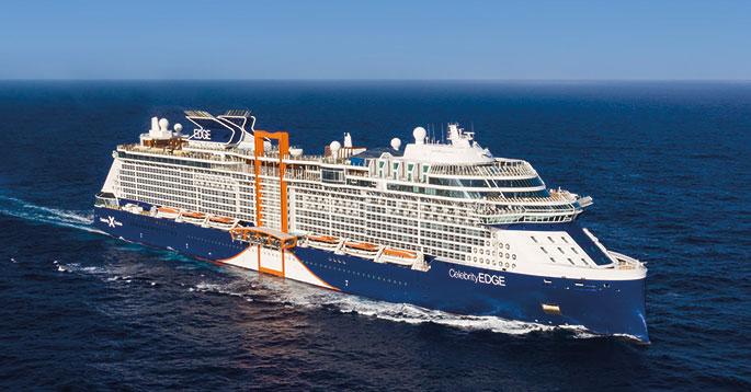 Bud Light Cruise Ship