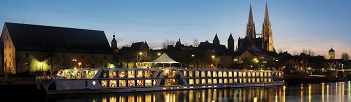Fred. Olsen River Cruises, Brabant