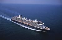 Cruise ship image