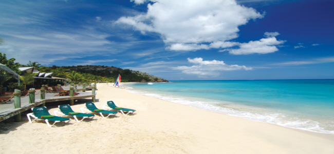 antigua adult only holidays