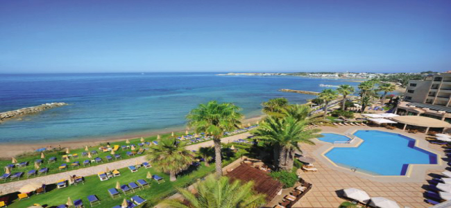 cyprus adult only holidays