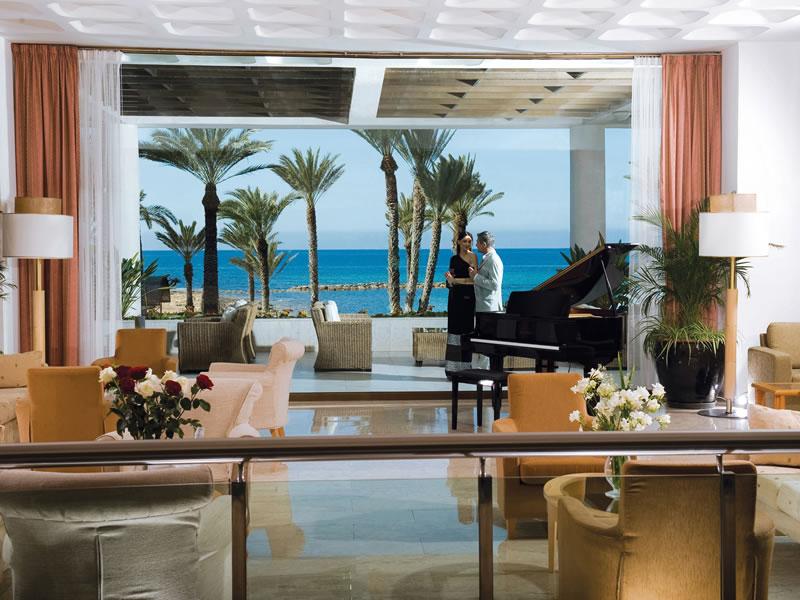 Pioneer Beach Hotel Constantinou Bros Pioneer Beach Hotel