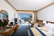 The CBH Superior Duplex Sea View Room
