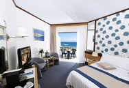 Twin Standard Limited Seaview Room