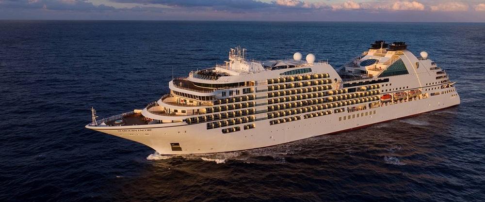 Luxury Cruise Deals  Luxurys 6 Star Cruises  Bolsover Cruise Club
