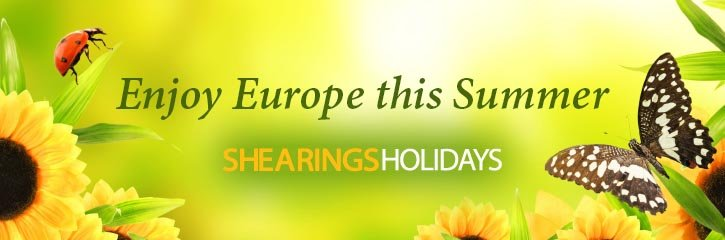 Shearings Holidays - European Late Offers