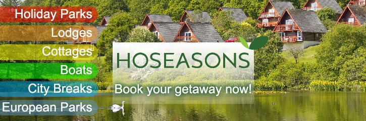 Hoseasons Last minute cheap offers