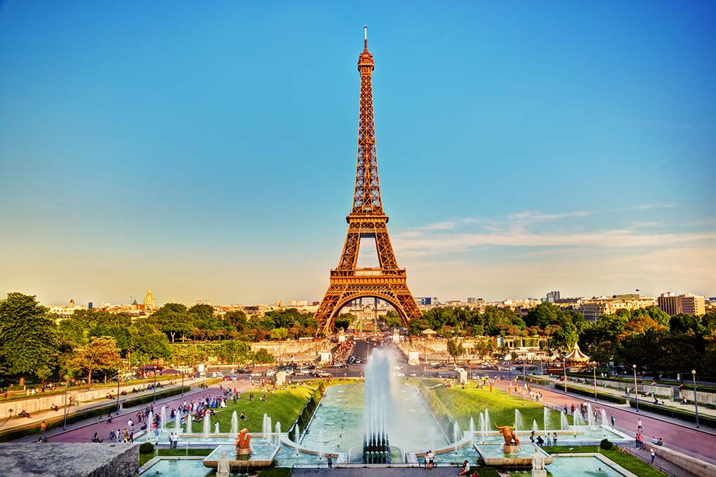 8 Day Paris Provence amp the French Riviera  Visit Avignon