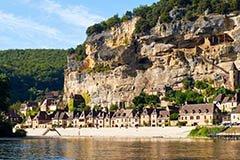 Roque Gageac, Dordogne