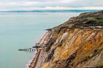 Edwards Holidays to Isle of Wight 2018