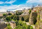 Holidays in Luxembourg