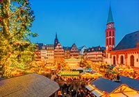 Christmas Markets by coach