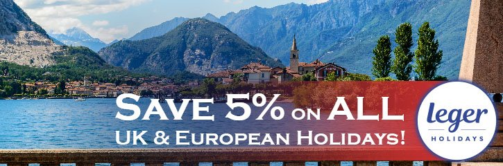 Late Deals - Leger Holidays