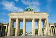 Berlin, Colditz & Dresden with Newmarket Holidays