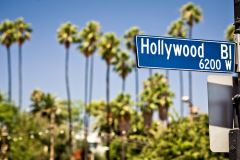 Hollywood, Vegas & the Grand Canyon with Newmarket Holidays
