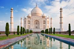 India - Tiger & the Taj Mahal with Newmarket Holidays