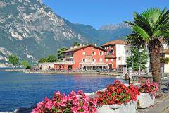 Lake Garda with Newmarket Holidays