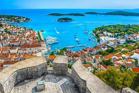 Holidays to Croatia