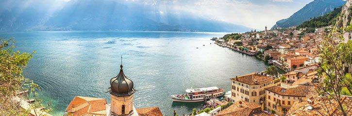 Leisuretime Holidays to the Italian Lakes 2017