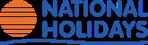 Save on National Holidays UK and Europe