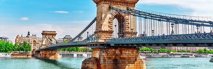 Shearings River Cruises - European River Cruises