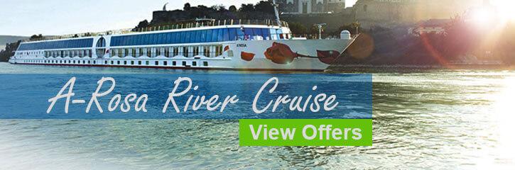 Savings on Shearings A-Rosa River Cruises