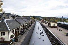 Strathspey Steam Railwa