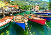 Lake Garda All Inclusive - Silver Service