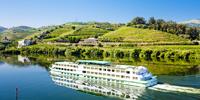 Shearings River Cruise Late Deals