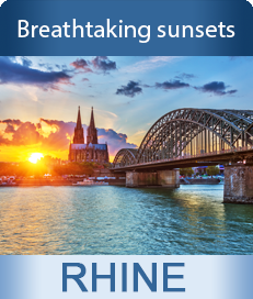 Cruise - Rhine