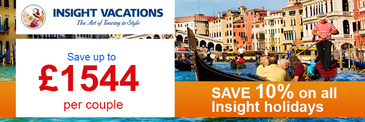 Last minute cheap offers to Europe