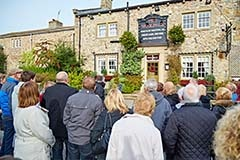 Emmerdale The Tour and Harewood House
